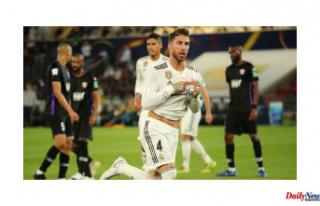 Sergio Ramos leaving Real Madrid Following 16 Decades