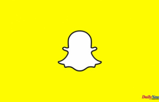 Snapchat issues iOS app update to address crashing...