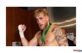 Social Networking influencer Jake Paul to box former...