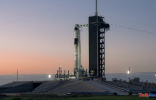 SpaceX Will Have an Offshore Spaceport Ready to Get...