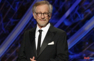 Steven Spielberg's production company signs a...