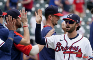 Swanson Remains hot with 2-run HR as Braves top Nationals...