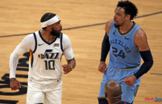 The Memphis Grizzlies Made the Participant who'll...