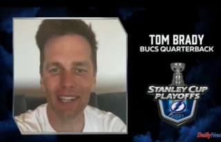 The number of Tampa Bay Lightning players do you really...