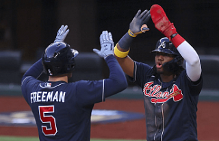 Three Early NL Teams Poised For World Series Success...