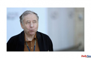 Todt: Formula One does Not need sprint qualifying