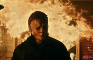 Trailer for 'Halloween Kills: Oh my goodness,...