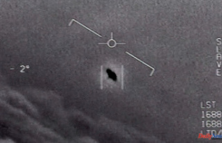UFO Report: There is no evidence of aliens, but 143...