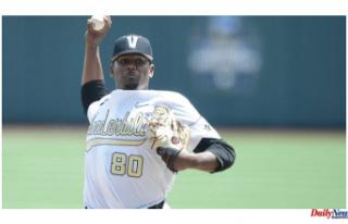 Vanderbilt vs. NC State Baseball Game Rescheduled...