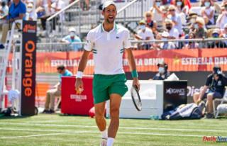 Wimbledon 2021: Tennis returns to Wimbledon in full...
