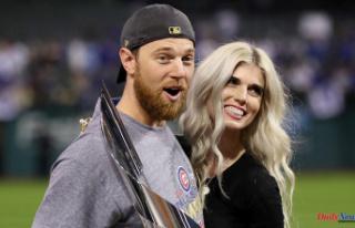 World Series MVP Ben Zobrist claims in Litigation...