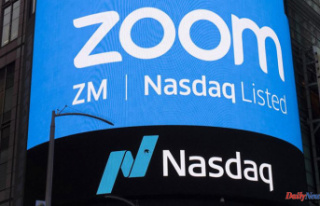 Zoom's boom continues in 1Q, raising post-pandemic...