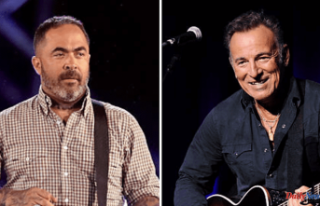 Aaron Lewis attacks Bruce Springsteen in an anti-Left...