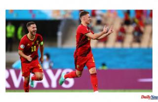 Belgium vs. Italy Live Streaming: Watch Euro 2020...