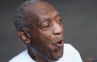 Bill Cosby released from prison after his sex conviction...
