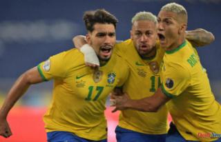 Brazil vs. Peru Copa America semifinal live stream...