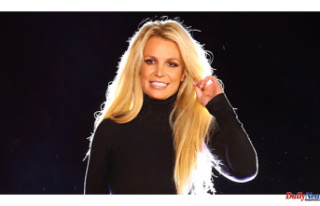 Britney Spears Takes a Shot at Sister Jamie Lynn,...