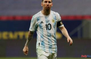 Copa America 2021 final: It is Messi vs. Neymar, Argentina...