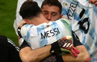 Copa America final: Argentina beats Colombia with...