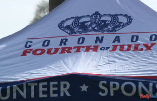 Coronado's Independence Day Parade celebrates...