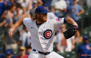 Cubs' Nick Madrigal: Moving to Cubs for Kimbrel