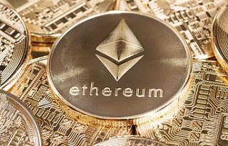 Ethereum above $2300 for the first time in over two...