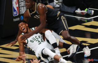 Giannis Antetokounmpo injury - Updates on Bucks star's...
