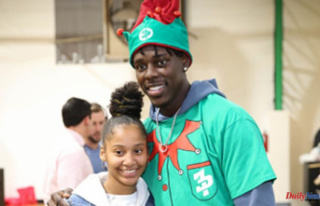 Jrue and Lauren Holiday give funding boost to local...