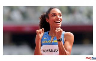 Lions Hold Watch Party: Melissa Gonzalez Qualifies...
