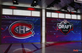 "Logan Mailloux: NHL Draft: Canadiens ""will help..."
