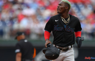 Marlins vs. Phillies - Start time, how to view, game...