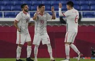 Mexico scores a big win against South Korea to reach...