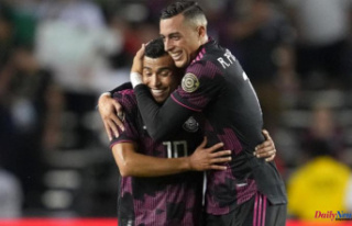 Mexico vs. Honduras - Gold Cup quarterfinal live stream....