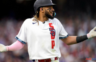MLB All-Star Game uniforms are not drawing All-Star...