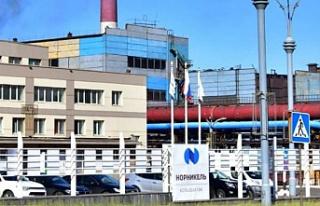 Norilsk Nickel Company kutter ned på forurensning...