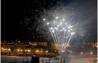 Officials warn against Peoria's private fireworks...