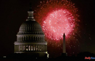 PBS 'A Capitol Fourth' 2021: How to Watch Fireworks...