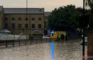 Peterborough flooding: Live updates from the floods...