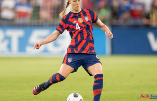 PREVIEW: USWNT FINSISHES PRE-OLYMPIC SCHEDULE ON MONDAY,...