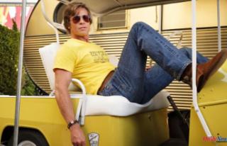Quentin Tarantino's final movie is now a novel