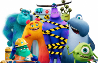 Review of 'Monsters at Work Episodes 1 and 2