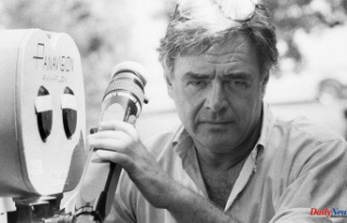 Richard Donner, Director, 'Superman', 'The...