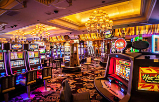 Rise in Popularity of Online Gaming and Casinos during...