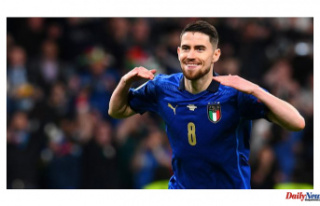 Spain defeated by Italy in penalty shootout to reach...