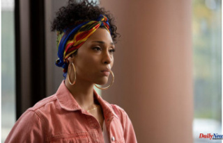 """""""Tears of Joy"""": Mj Rodriguez is the first..."""