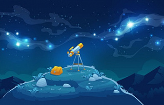 The history of astronomy and its impact on the worldview