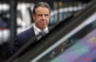 After Cuomo quits, the NY Legislature will not try...