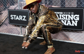 After homophobic comments, DaBaby was kicked out of...