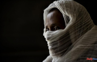 Amnesty has reported widespread rapes in Tigray 'with...