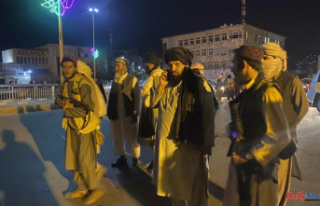As the Taliban take control, there are increasing...